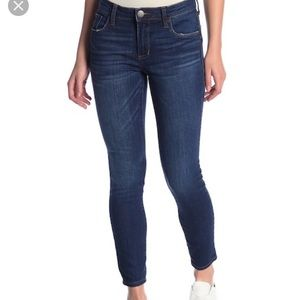 STS Blue Emma ankle skinny